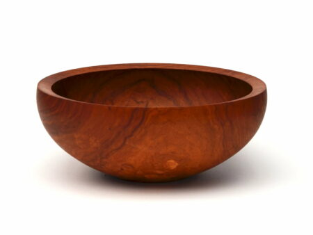 Neil Turner Snappy Gum Wood Bowl Top
