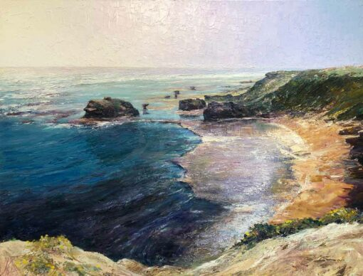 Peter Scott From The Top Cape Mentelle