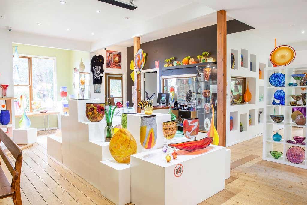 Grant Donaldson Studio Image 4