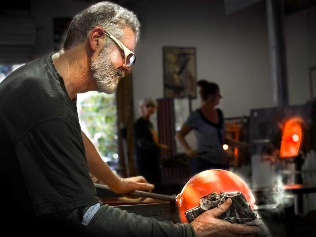 Grant Donladson Studio Image 6