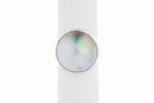 Jane Liddon Ring Round Mabe White Front