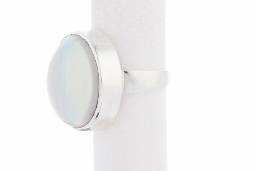 Jane Liddon Ring Round Mabe Large White