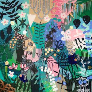 Joan Blond - Boranup Karri Forest Margaret River
