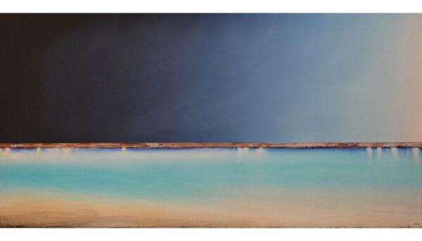 Josh Windram Carillon Paintng