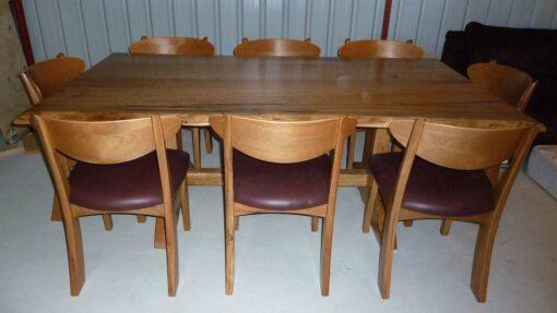 Resale Murchison Dining Suite 2
