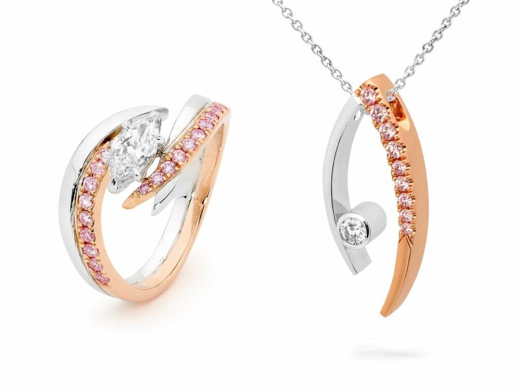 Desert Rose Jewellery