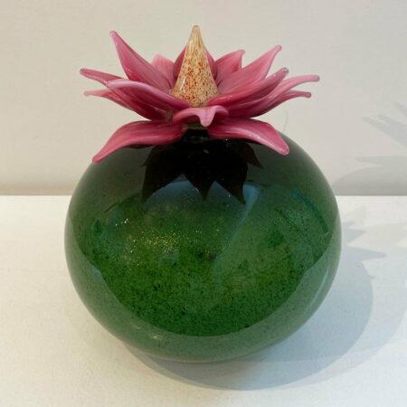 Eileen Gordon Water Lilly Pink Flower 1 1