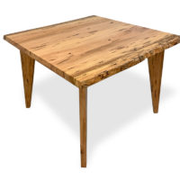 Square Marri Kitchen Dining Table