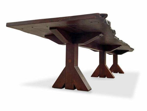 Crown Resort Sydney 4 2M Dining Table Under Side