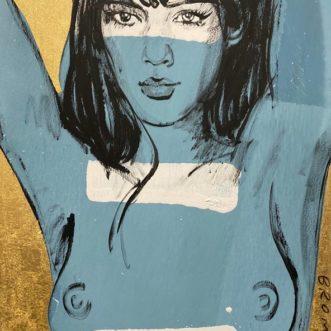 David Bromley – Sophie On Gold