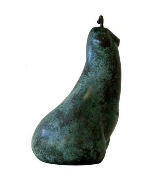 Budding Pear 2