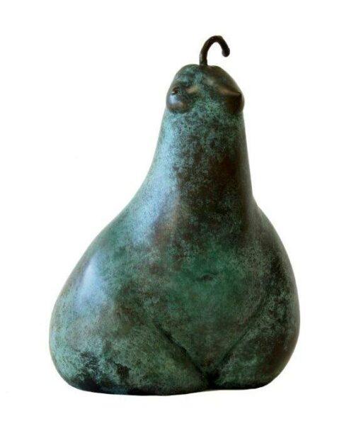 Budding Pear 3