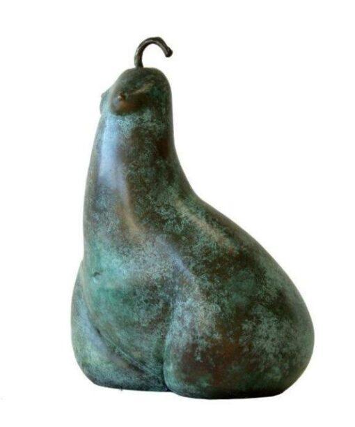 Budding Pear 4