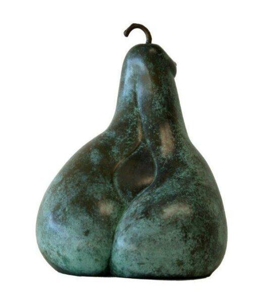 Budding Pear 6