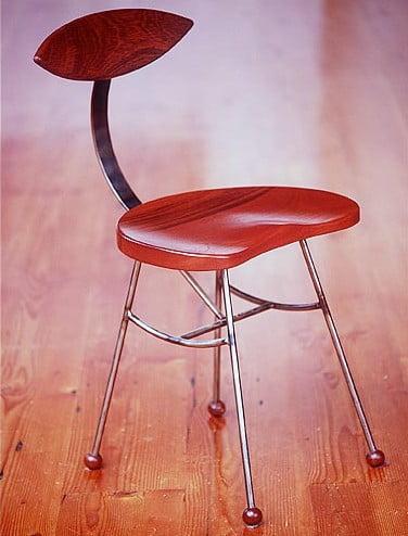 Chair Cafe Single
