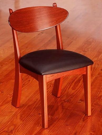 Chair Murchison