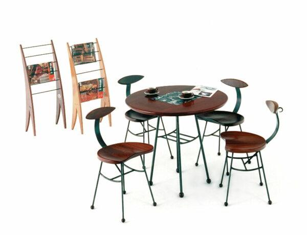 Cafe Suite