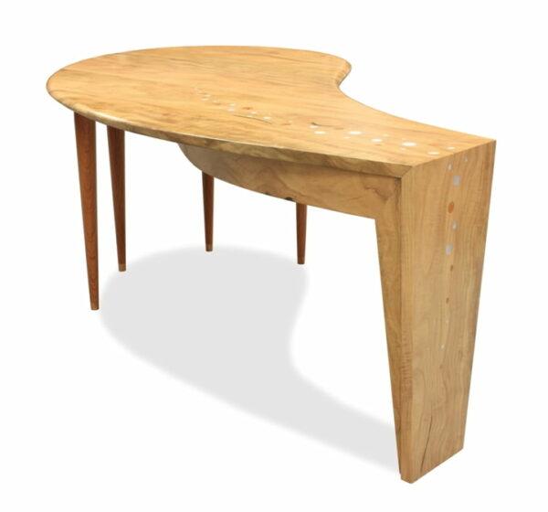 Desk Wtlagoon Myles Back