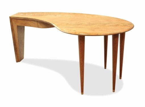 Desk Wtlagoon Myles Front Legs