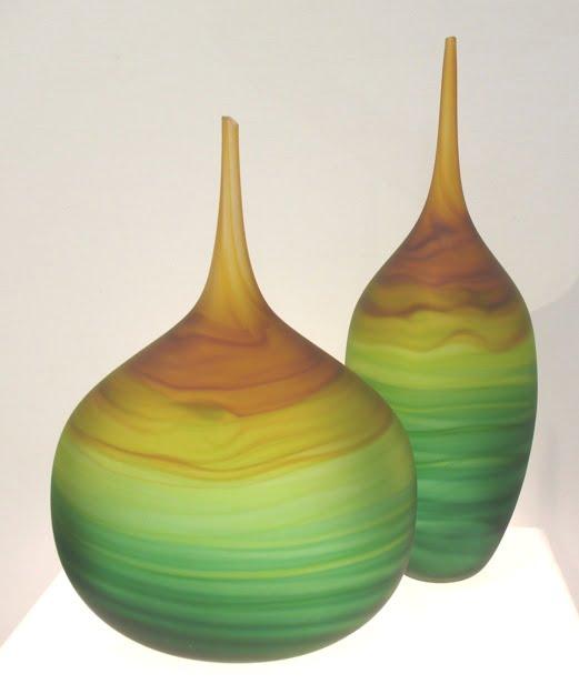 Eileen Gordon Spring Growth Bottles