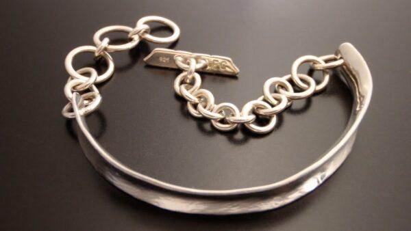 Emma Cotton Balance Bracelet 380