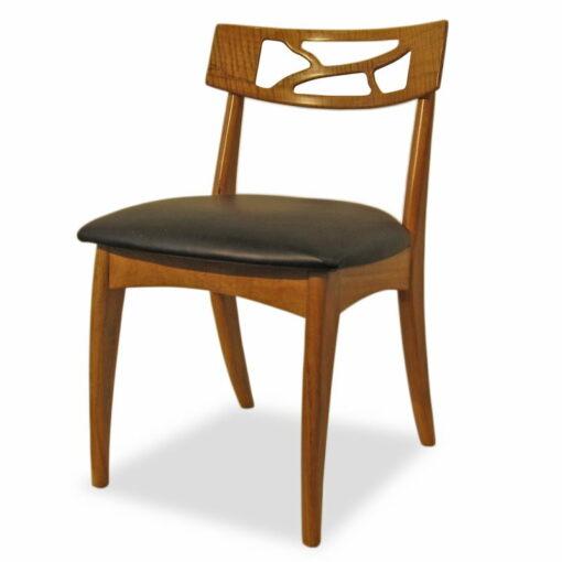 Filigree Dance Dining Chair Marri Timber
