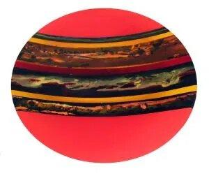 Margaret Heenan Natural Forces Slumped Glass 300X252 2