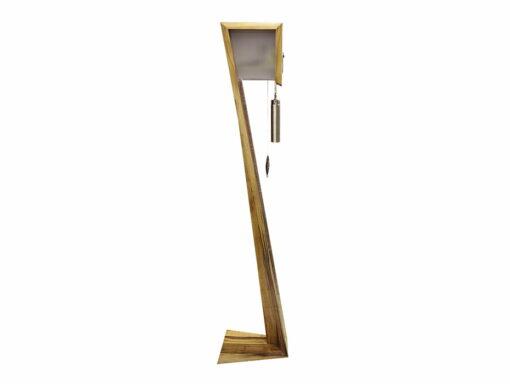 Modern Design Age Grandfather Clock Side A