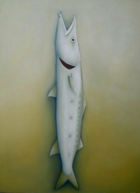 Shane Moad Hooked Series Baracuda