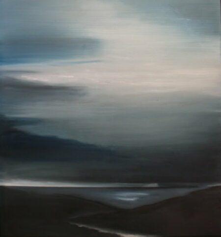 Shaun Atkinson Evening Trance 1460x1560cm