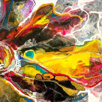 Astrid Dahl – Flaying Bloom