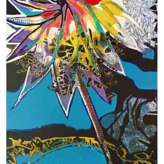 Astrid Dahl – Lotus Dreaming