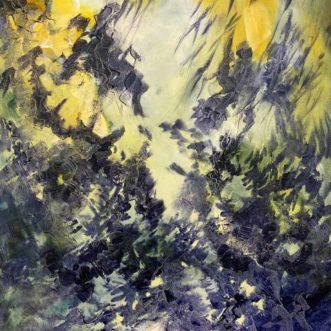 Susan Angwin – Cast Shadows I