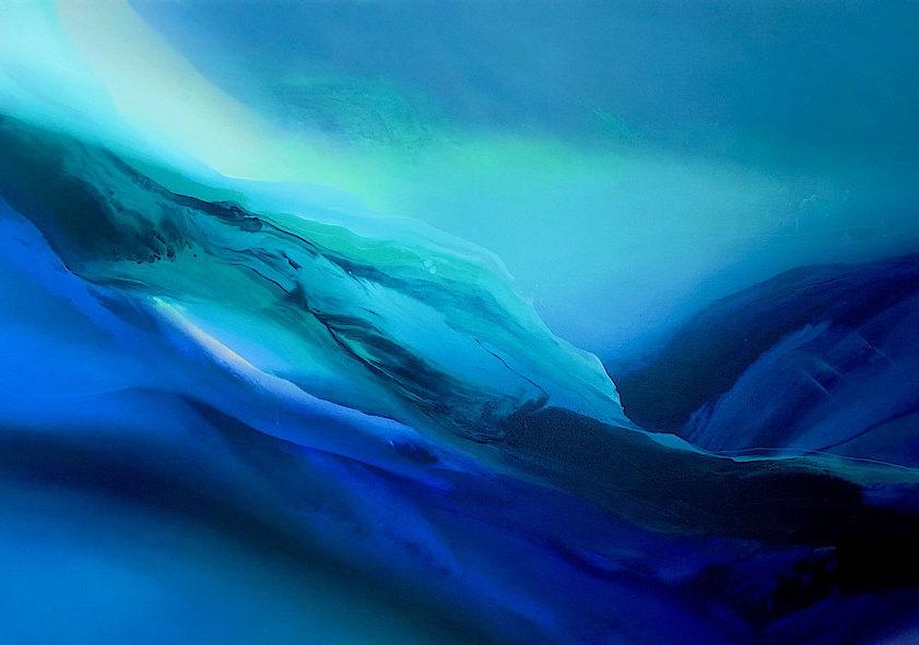 Liv Vardy – Artist In Residence & Exhibition – 12th September