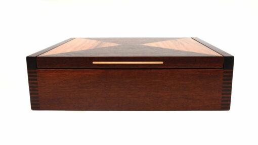 Jagath Prasantha Jarrah Collectors Box