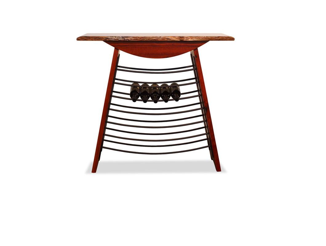 Designer Furniture Wine Racks