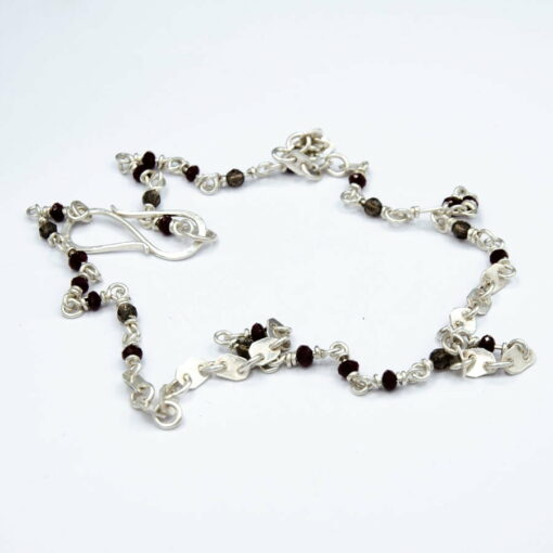 Emma Cotton Earthly Treasures Necklace Jewellery