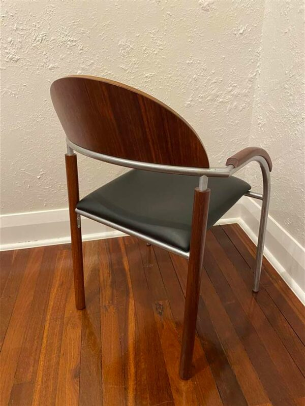 Resale Jahroc Dining Suite Thesis Chair 2