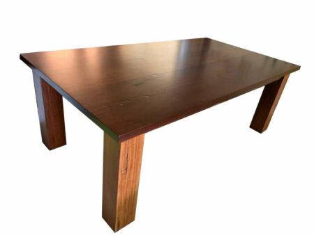 Resale Jahroc Homesteader Dining Table