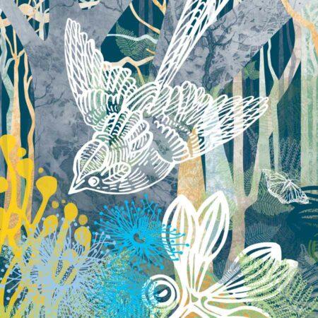 Emily Jackson Boranup Forrest 3 Print