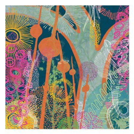 Emily Jackson Wadandi Diversity Limited Edition Print
