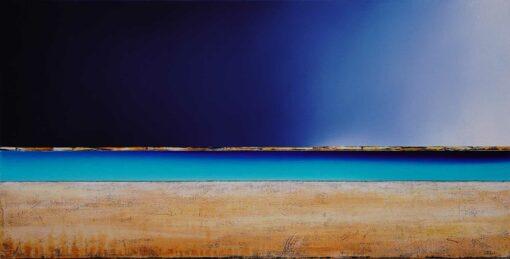 Josh Windram Longview Painting