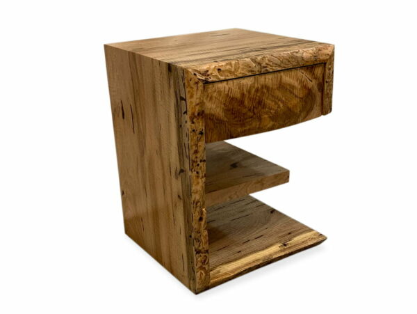 Geograph Bedside Tables By Jahroc Furniture