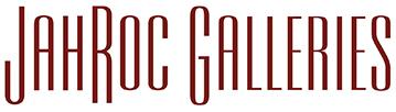 Jahro Logo White