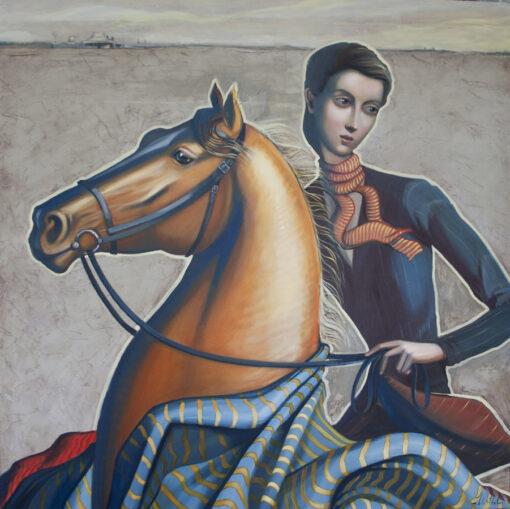 Lauren Wilhelm Everywhen Painting