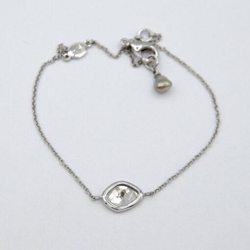 Liddon Pearls My Diamond Bracelet Jewellery