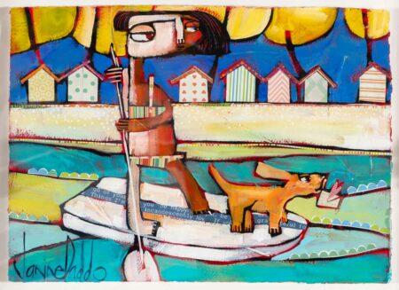 Janine-Daddo-Beach-Patrol-Painting.